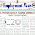 Latest government job vacancies in India 2019-