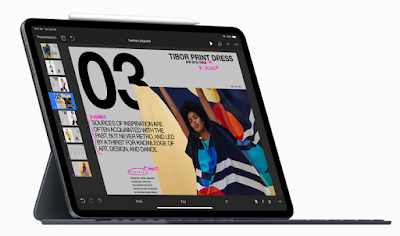 Apple iPad Pro 2018 Launched 28