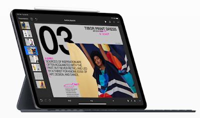 Apple iPad Pro (2018) Lauched 1