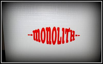 monoski hybrid monolith