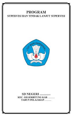 Program Supervisi SD