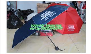 souvenir payung terbaik
