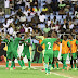 WAFU Cup: Nigeria to play Ghana in final