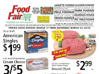 FoodFair Weekly Ads Circular March 24 - March 30, 2019