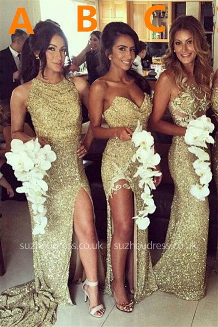 https://www.suzhoudress.co.uk/gold-sequins-sparkly-bridesmaid-dresses-g18631?cate_1=16