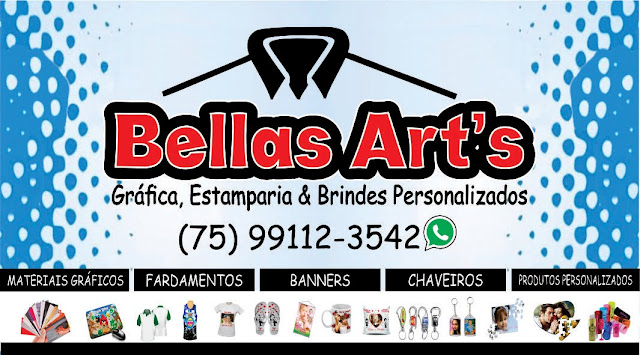 bellas art s rede ipw