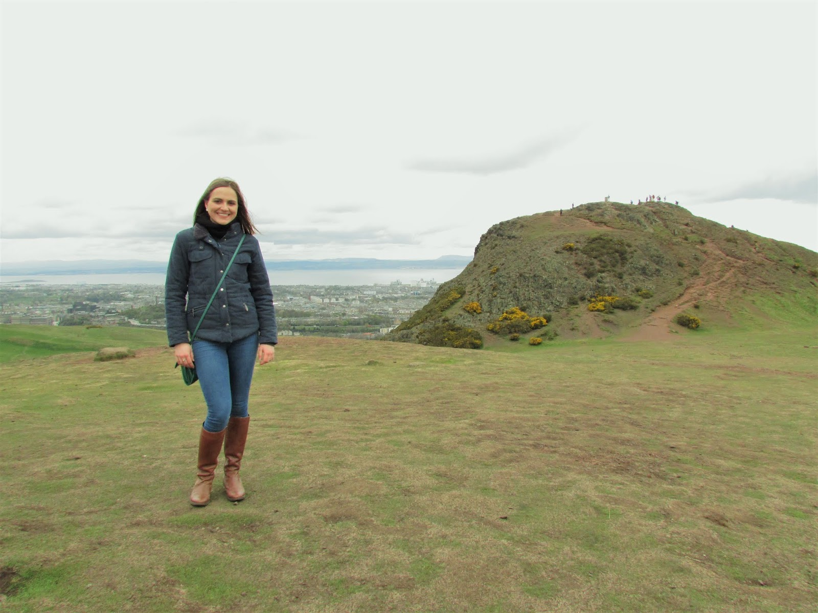 Maggie's City Guide to Edinburgh - Arthur's Seat