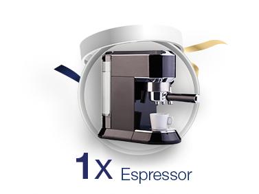 Concurs Dove 2020 - Castiga un Espressor de cafea - castiga.net