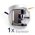 Concurs Dove 2020 - Castiga un Espressor de cafea