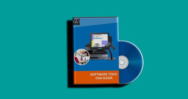 Software Toko Kasir Unlimited Full Version 100% Gratis