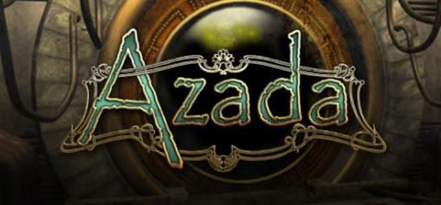 لعبة Azada