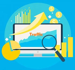Cara Meningkatkan Traffic Website Gratis (Harus Anda Coba Praktekkan)