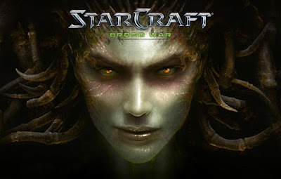 StarCraft y StarCraft: Brood War gratis. Gracias tío Blizzard