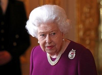 Жизнь Елизаветы II