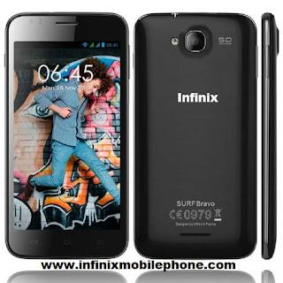 Infinix Surf Bravo X503 picture