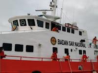 Basarnas Sibolga Bantu Pencarian Nelayan Yang Hilang di Nias Selatan