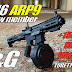 CM16 ARP9 by GnG Armament + 1500bbs Drum Magazine!!! ENG subs