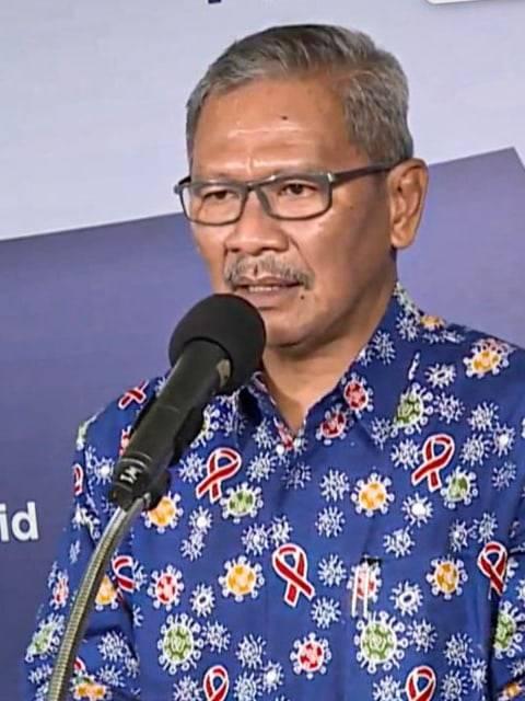 Pemerintah Ungkap Data Ancaman dan Tes Corona Per Wilayah Senin 15 Juni