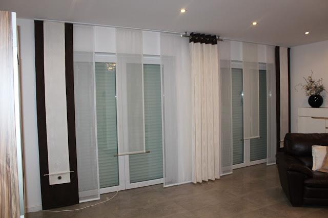 Gardinen Dekorationsvorschläge Modern: Gardinen schlafzimmer ideen ...