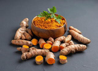 Boost Immunity at home with Turmeric