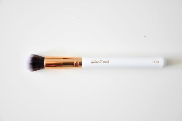 pędzel glambrush t113