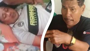 Ketua LSM PIMP Desak Kapolres Asahan Tangkap Pelaku Penganiayaan Jurnalis di Asahan