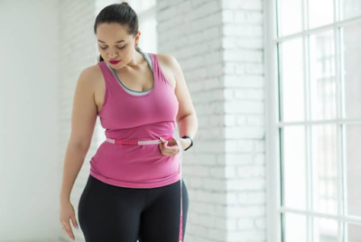 Aktif Olahraga Tapi Berat Badan Tidak Turun