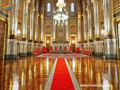 Abdeen Palace - Cairo