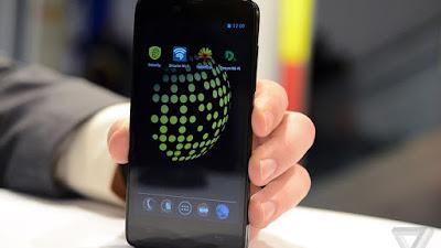 Blackphone, Si Ponsel Anti Sadap Kembali Diliris