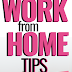 Best Tips on Working from Home and Working Remotely