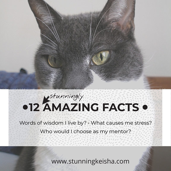 12 Stunningly Amazing Facts About CK