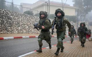 IDF reduz serviço militar obrigatório para homens a 2,5 anos