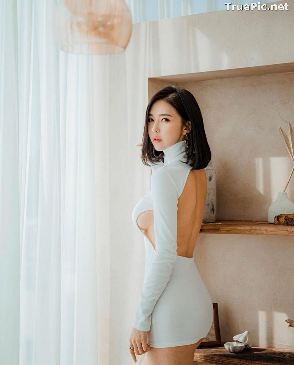 Image Korean Sexy Model - Choi Byeol Ha (최별하) Hot Photos 2020 - TruePic.net - Picture-2