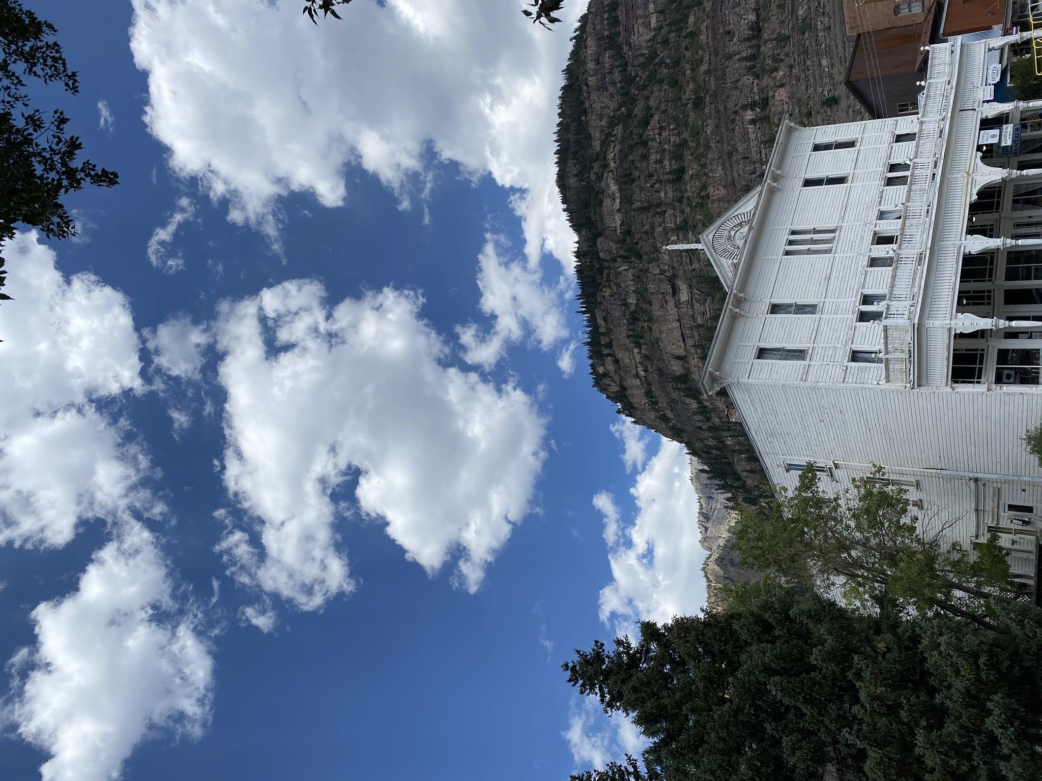 Ouray, Colorado| biblio-style.com