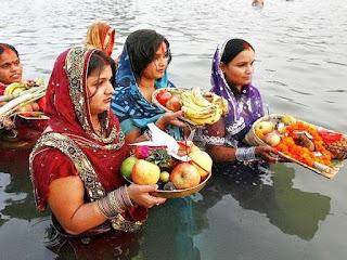 chhathi-chhath-ends-in-bihar