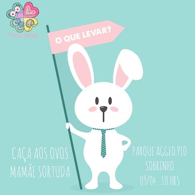 Páscoa, Caça aos ovos Mamãe Sortuda, Parque Aggeo Pio Sobrinho, Caça aos ovos, eventos, Roteirinho da Sorte, parques de bh, evento de páscoa em Belo Horizonte, Passeios com a Mamãe,