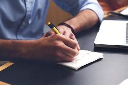 Tips Cara Penulisan Artikel Untuk Daftar Adsense Agar 100% Lolos