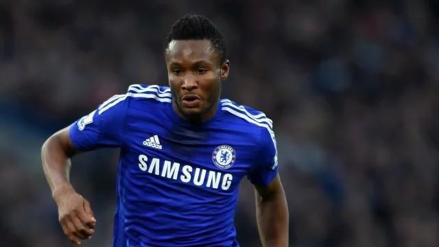 Mikel offered £170k per week deal to join AVB at Shanghai SIPG