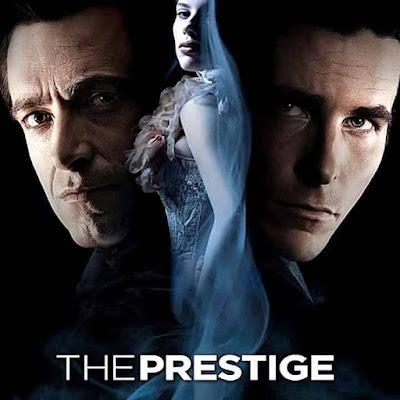 The Prestige فيلم