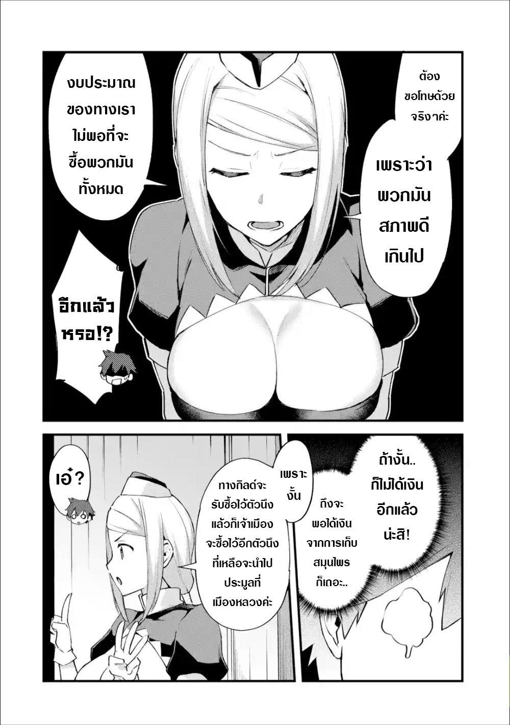 อ่านการ์ตูน Nido Tensei Shita Shounen wa S Rank Boukensha Toshite Heion ni Sugosu-zense ga kenja de eiyuu datta boku wa raisede wa jimini ikiru ตอนที่ 5 หน้าที่ 13