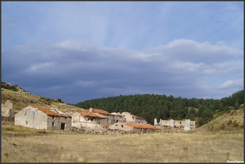 Villanueva De Las Tres Fuentes. Situación (2)