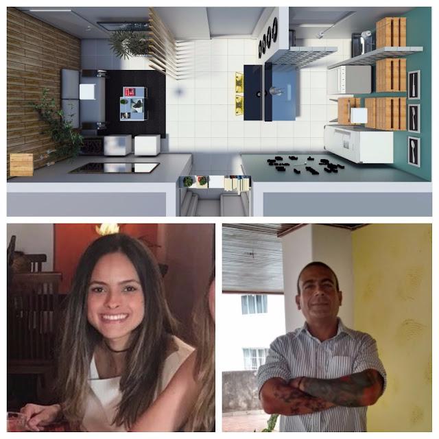 Arquitetos do Rio Vermelho selecionados em concurso nacional