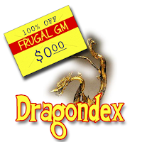 Free GM Resource: Dragondex (Dragon Magazine Index)