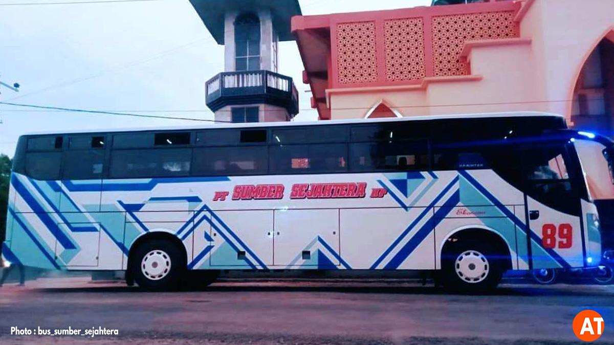 Bus Sumber Sejahtera HP
