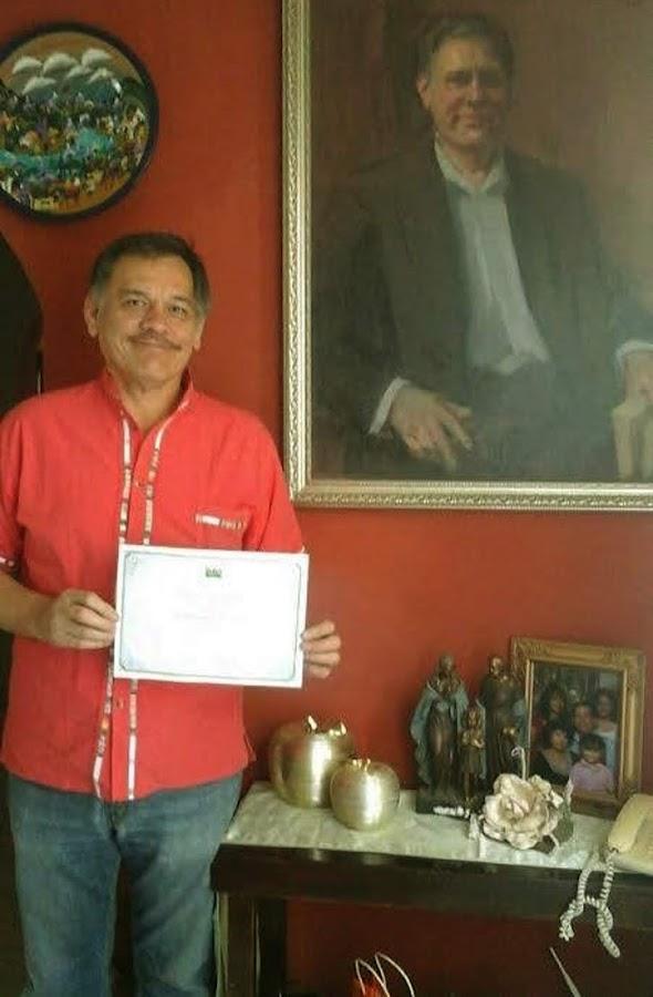 Ramón Cortez Cabello, Retrato de Ramón Cortez Cabello, Ángel Ganivet, Pintor Retratista, Alejandro Cabeza, Salomé Guadalupe Ingelmo