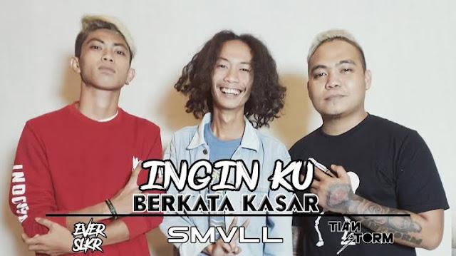 Cord Gitar Ingin Ku Berkata Kasar