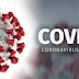 Test yourself on Mobile by CORONAVIRUS RISK SCAN