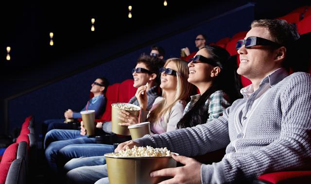 5 Rekomendasi Bioskop Terkece di Jogjakarta dan Lokasinya