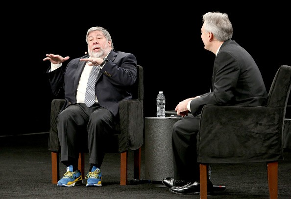 Steve Wozniak Patents Tesla Than Apple