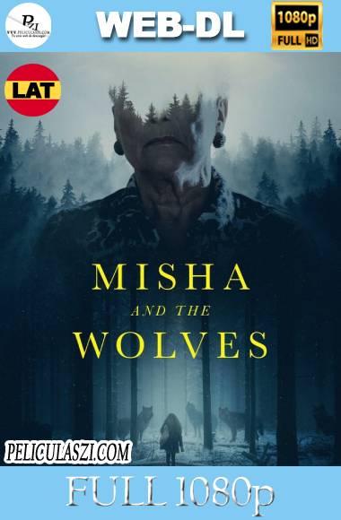 Misha and the Wolves (2021) Full HD WEB-DL 1080p Dual-Latino VIP